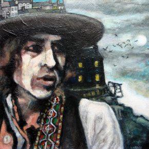Bob Dylan 4