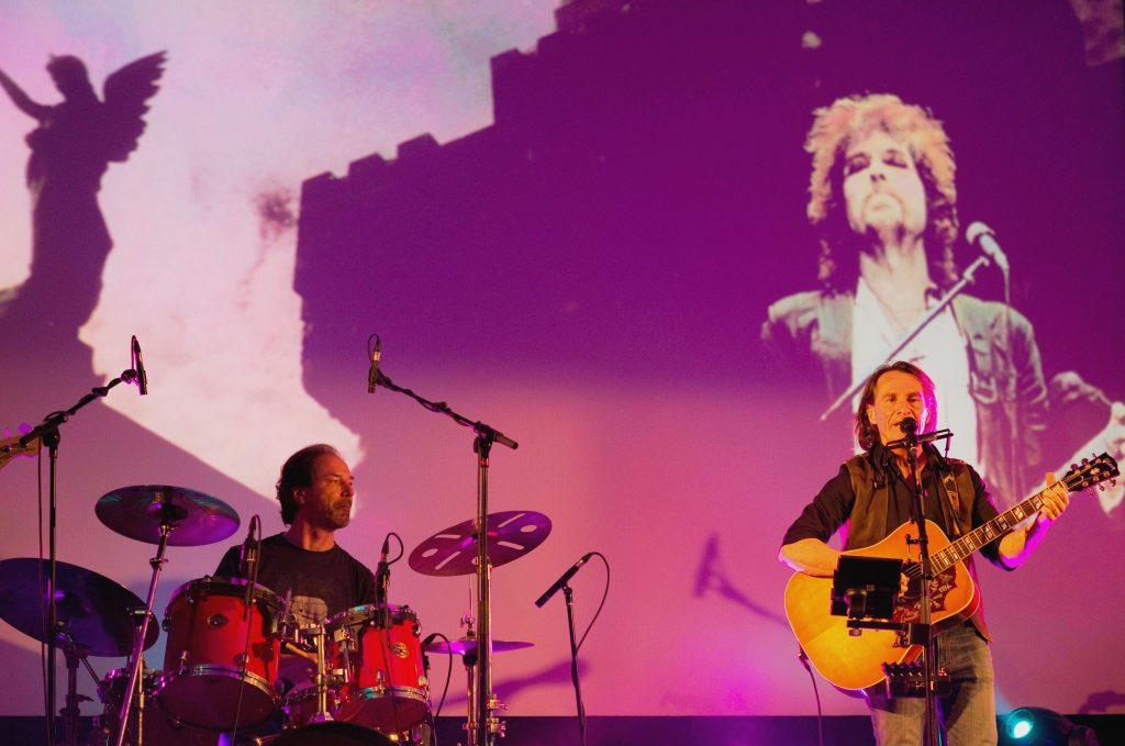 Bob Dylan Tribute Show
